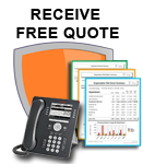 Call Accounting and Reporting Solution - Receive Free Quote