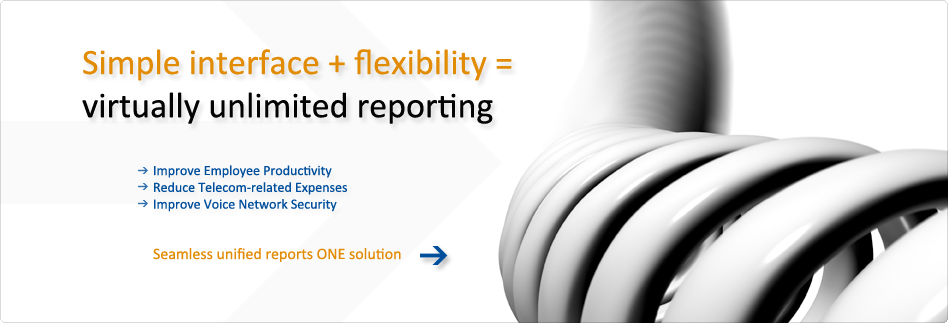 Call Accouting and Reporting Made Easy