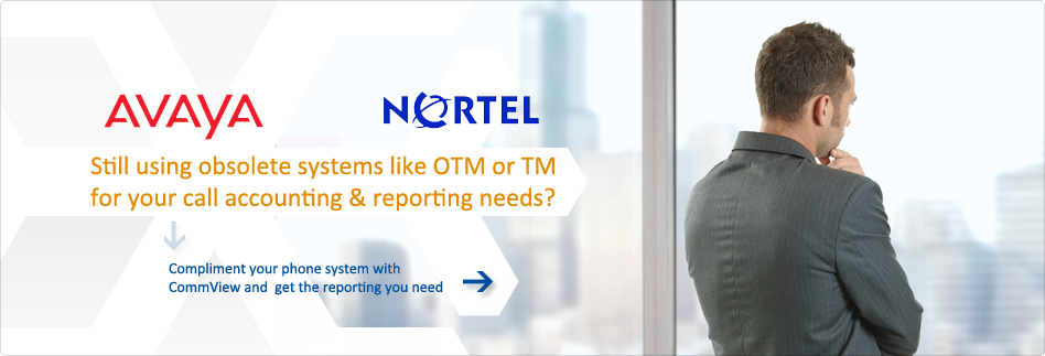 Still Using OTM or TM for your phone system call accounting?